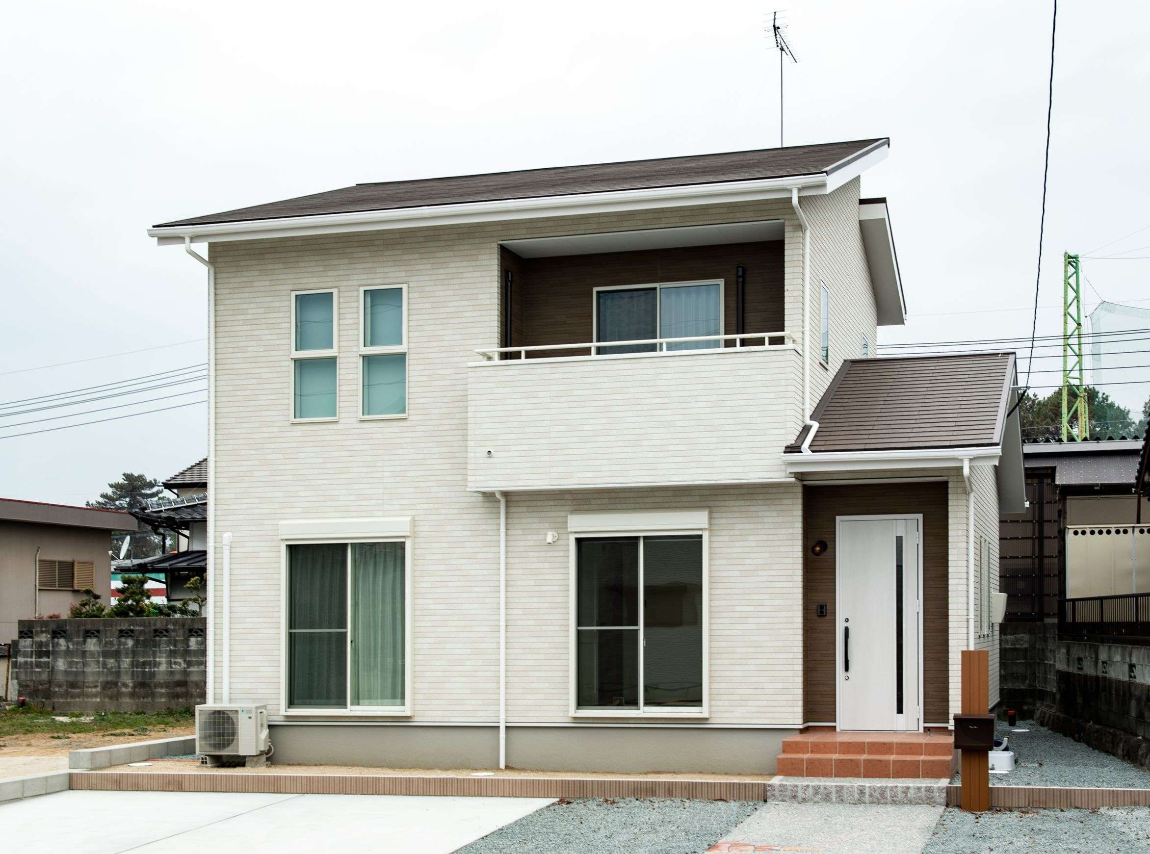 image 熊本県荒尾市東屋形にて収納力抜群!モデルハウス見学できます👀